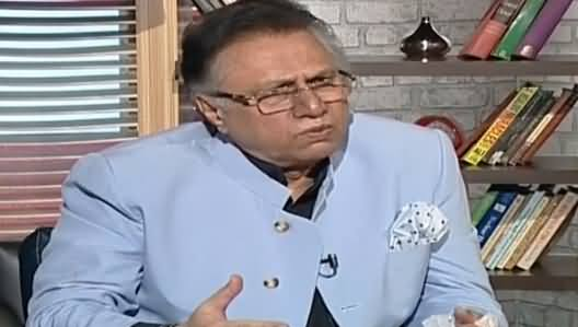 Meray Mutabiq (Discussion on Current Issues) - 25th August 2019