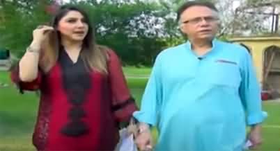Meray Mutabiq (Hassan Nisar Eid Special) - 1st August 2020
