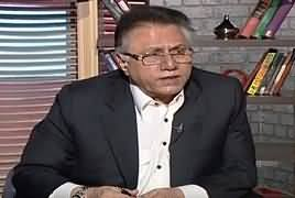 Meray Mutabiq (Judge Arshad Malik's Video, Real or Fake?) – 7th July 2019
