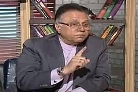 Meray Mutabiq (Shahbaz Sharif's Money Laundering Scandal) – 14th July 2019