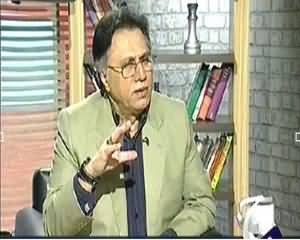 Meray Mutabiq With Hassan Nisar – 10th November 2013
