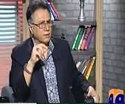 Meray Mutabiq With Hassan Nisar – 13th October 2013