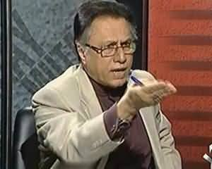 Meray Mutabiq with Hassan Nisar - 14th July 2013