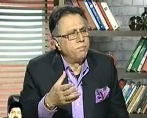 Meray Mutabiq With Hassan Nisar – 18th August 2013