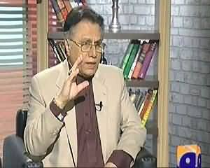 Meray Mutabiq With Hassan Nisar – 20th October 2013