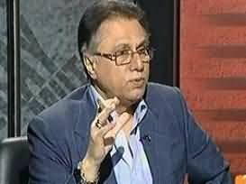 Meray Mutabiq With Hassan Nisar - 23rd June 2013