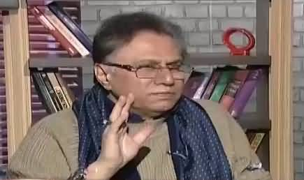 Meray Mutabiq with Hassan Nisar (Discussion on current issues) – 28th January 2018