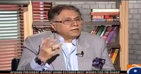 Meray Mutabiq with Hassan Nisar (PM In London, Women Bill & Other Issues) – 29th May 2016