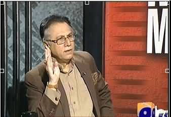 Meray Mutabiq With Hassan Nisar – 2nd June 2013 (Discussion on Different Issues)