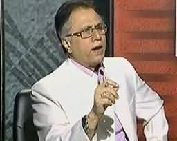 Meray Mutabiq With Hassan Nisar - 30th June 2013