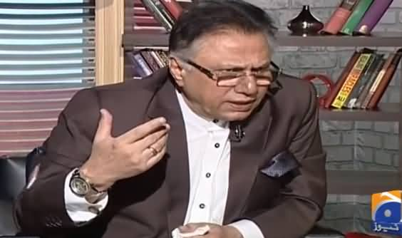 Meray Mutabiq With Hassan Nisar (Amnesty Scheme, Other Issues) - 30th June 2019