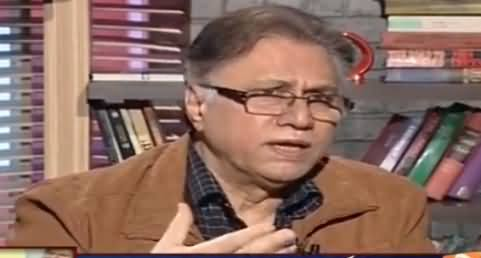 Meray Mutabiq with Hassan Nisar (Analysis on Current Issues) - 19th February 2017
