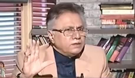 Meray Mutabiq with Hassan Nisar (Analysis on Current Issues) – 7th May 2017