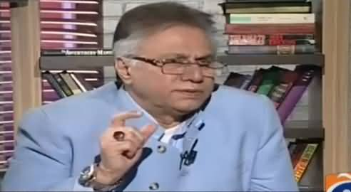 Meray Mutabiq with Hassan Nisar (Analysis on Different Issues) – 14th May 2017