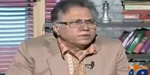 Meray Mutabiq with Hassan Nisar (Budget & Other Issues) - 28th May 2017