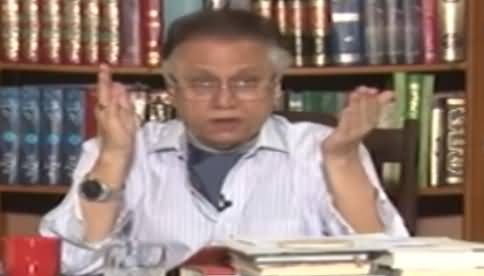 Meray Mutabiq With Hassan Nisar (Current Affairs) - 14th March 2021