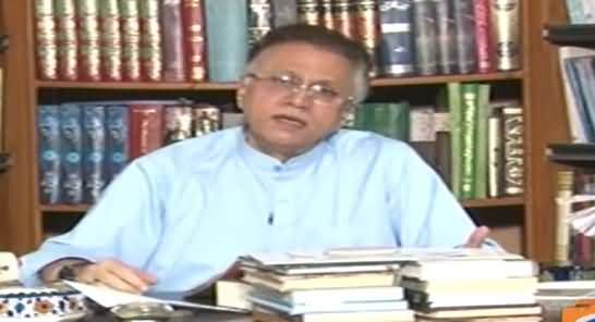 Meray Mutabiq With Hassan Nisar (Current Issues) - 11th April 2021