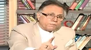 Meray Mutabiq With Hassan Nisar (Current Issues) - 12th April 2020