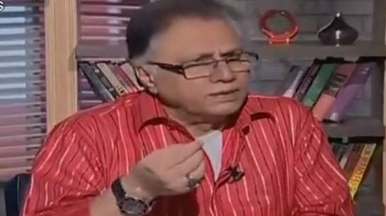 Meray Mutabiq with Hassan Nisar (Current Issues) – 12th August 2018