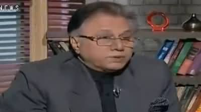 Meray Mutabiq with Hassan Nisar (Current Issues) – 17th June 2018