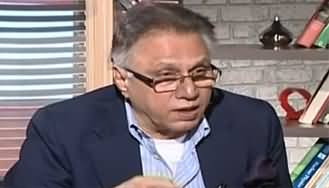 Meray Mutabiq With Hassan Nisar (Current Issues) - 19th April 2020