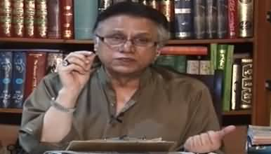 Meray Mutabiq With Hassan Nisar (Current Issues) - 19th July 2020