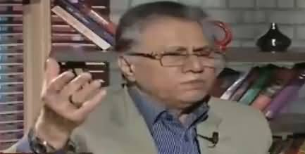 Meray Mutabiq with Hassan Nisar (Current Issues) – 19th November 2017