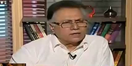 Meray Mutabiq with Hassan Nisar (Current Issues) – 22nd July 2018