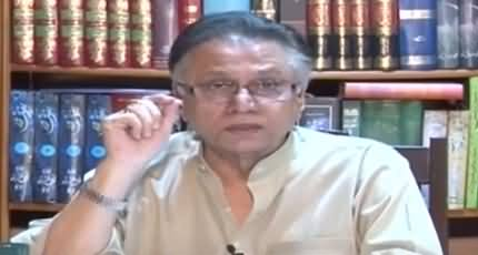 Meray Mutabiq With Hassan Nisar (Current Issues) - 23rd August 2020