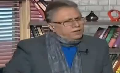 Meray Mutabiq with Hassan Nisar (Current Issues) – 24th December 2017