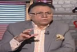 Meray Mutabiq With Hassan Nisar (Current Issues) - 26th May 2019