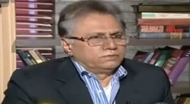 Meray Mutabiq with Hassan Nisar (Current Issues) – 27th August 2017