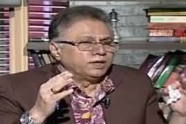 Meray Mutabiq With Hassan Nisar (Current Issues) – 4th June 2017