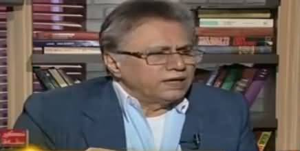 Meray Mutabiq with Hassan Nisar (Current Issues) – 5th November 2017