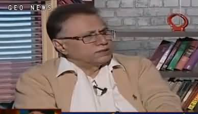 Meray Mutabiq with Hassan Nisar (Different Issues) – 25th February 2018