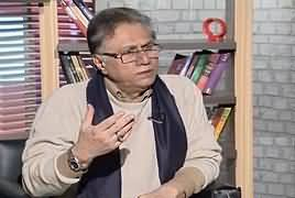 Meray Mutabiq With Hassan Nisar (Discussion on Current Issues) – 11th February 2018