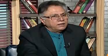 Meray Mutabiq With Hassan Nisar (Discussion on Current Issues) - 17th November 2019
