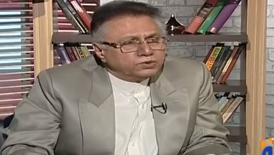 Meray Mutabiq With Hassan Nisar (Discussion on Current Issues) - 1st September 2019