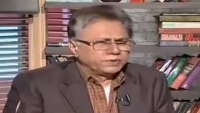 Meray Mutabiq with Hassan Nisar (Discussion on Current Issues) - 20th August 2017