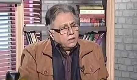 Meray Mutabiq with Hassan Nisar (Discussion on Current Issues) - 20th November 2016