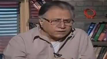 Meray Mutabiq with Hassan Nisar (Discussion on Current Issues) – 27th May 2018