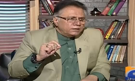 Meray Mutabiq With Hassan Nisar (Discussion on Current Issues) - 28th July 2019