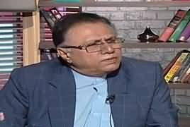Meray Mutabiq with Hassan Nisar (Discussion on Current Issues) – 2nd June 2019