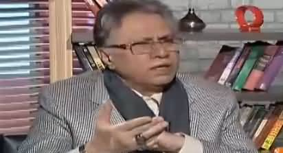 Meray Mutabiq with Hassan Nisar (Discussion on Current Issues) – 31st December 2017