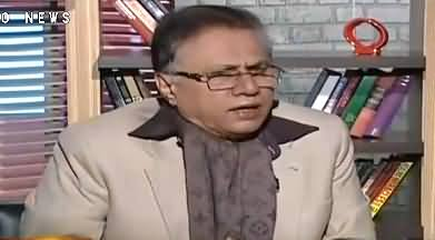 Meray Mutabiq with Hassan Nisar (Discussion on Current Issues)  – 4th March 2018
