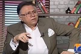 Meray Mutabiq With Hassan Nisar (Discussion on Current Issues) – 9th June 2019