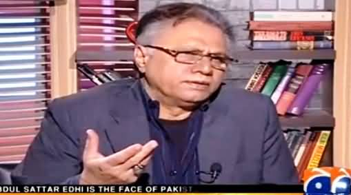 Meray Mutabiq with Hassan Nisar (Discussion on Latest Issues) – 10th July 2016