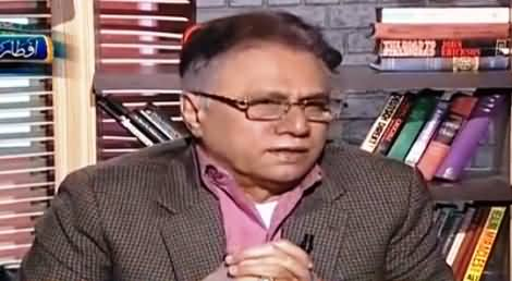 Meray Mutabiq With Hassan Nisar (Discussion on Latest Issues) - 19th June 2016