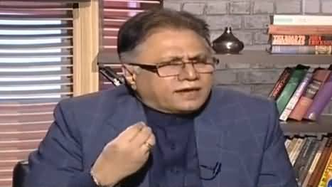Meray Mutabiq with Hassan Nisar (Imran Khan's Raiwind March) – 11th September 2016
