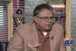 Meray Mutabiq With Hassan Nisar (Jamhoriyat Ko Kis Se Khatra) – 15th October 2017